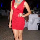 Paulina Gaitan body