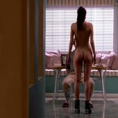 Paulina Porizkova naked scene