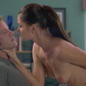 Paulina Porizkova sex scene