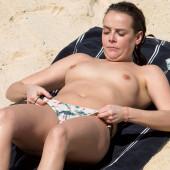 Pauline Ducruet naked