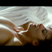 Penelope Cruz nude scene