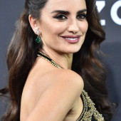 Penelope Cruz today
