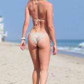 Peta Murgatroyd bikini