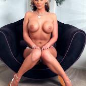 Phoenix Marie topless