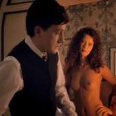Pia Baresch nude scene
