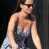 Pippa Middleton topless