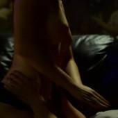 Pom Klementieff nude sex scene