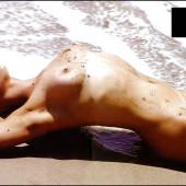 Poppy Montgomery nude