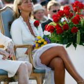 Princess Madeleine of Sweden body