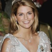 Princess Madeleine of Sweden sexy