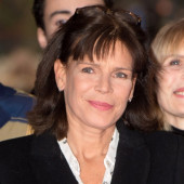 Princess Stephanie Monaco