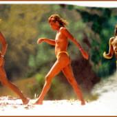 Princess Stephanie Monaco nude
