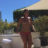 Priscilla Betti nude video