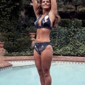 Priscilla Presley body