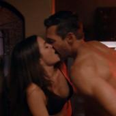 Rachel Bilson sex scene