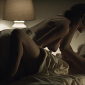 Rachel Brosnahan nude scene