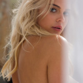 Rachel Harris playboy images