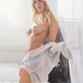 Rachel Harris playmate