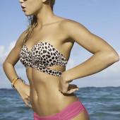 Rachel Hilbert bikini