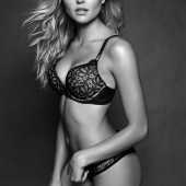 Rachel Hilbert lingerie