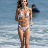Rachel McCord bikini