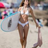 Rachel McCord body