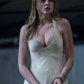 Rachel Nichols body