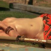 Rachel Weisz topless scene