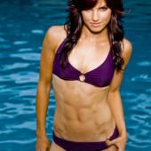 Rachele Brooke Smith bikini