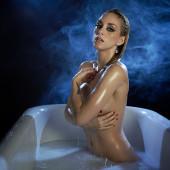 Rachele Royale nude