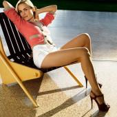 Radha Mitchell legs