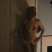Radha Mitchell naked scene