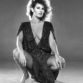 Raquel Welch body