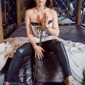 Rebecca Ferguson hot