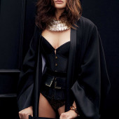 Rebecca Ferguson lingerie