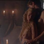 Rebecca Ferguson topless