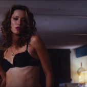 Rebecca Hall hot scene