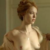 Rebecca Hall nackt szene