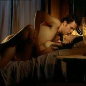Rebecca Hall sex scene