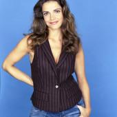 Rebecca Immanuel hot