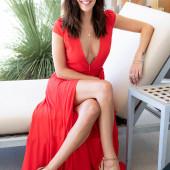 Rebecca Kufrin feet