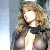 Rebecca loos naked pics