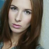 Rebecca von Mitzlaff hot