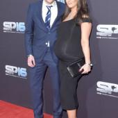Rebekah Vardy pregnant