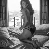 Renata Longaray body