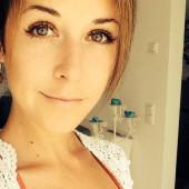 Renee Weibel selfie