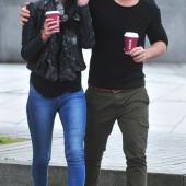 Rhian Sugden jeans