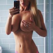 Rhian Sugden leaked photos