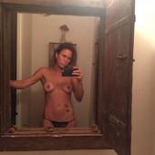Rhona Mitra leaked nudes