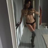 Rhona Mitra naked pics